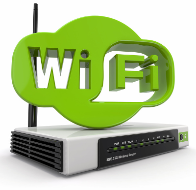 Slow Wireless Network? Upgrade Your Router!