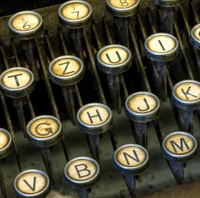 Russia Protects Communications by Using Typewriters