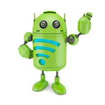 Tip of the Week: A Step-By-Step Guide to Broadcasting WiFi From Your Android Device
