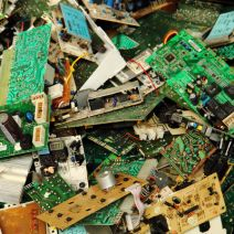 4 Options When Discarding Old Technology