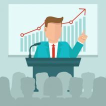 Tip of the Week: What it Takes to Prepare and Deliver a Dynamic Presentation, Part 2