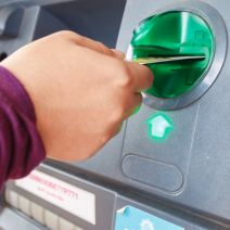 Your Debit Card Chip and PIN Won't Save You From This ATM Scam