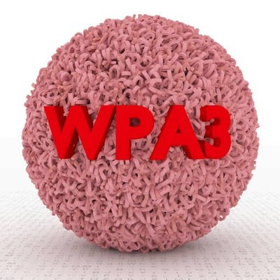 WPA3 is Boosting Network Security