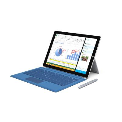 Is Microsoft's Surface Pro 3 the iPad Killer?
