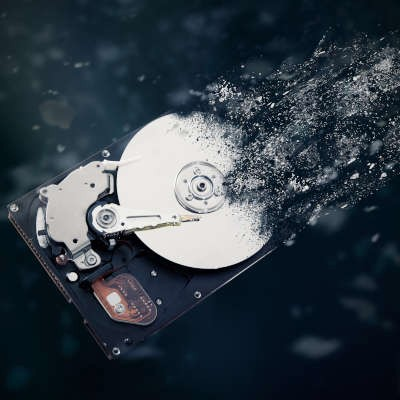 Why You Need to Consider How Your Data is Stored