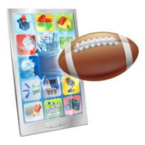 Professional Sports Add The Internet of Things to the Playbook