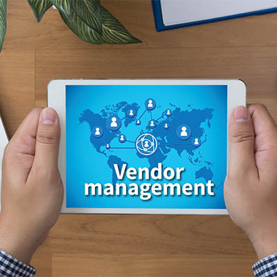 Vendor Management Can Save You A Lot of Time and Money