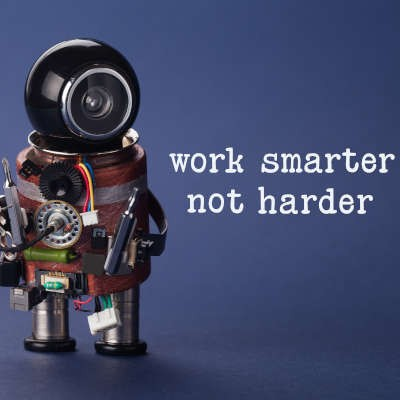 How Remote Workers and Students Can Work Smarter