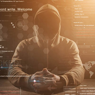 Tech Term: Hacker
